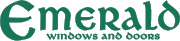 Emerald Windows logo