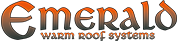 Emerald Warm Roof logo