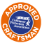 CPA Approved Craftsman