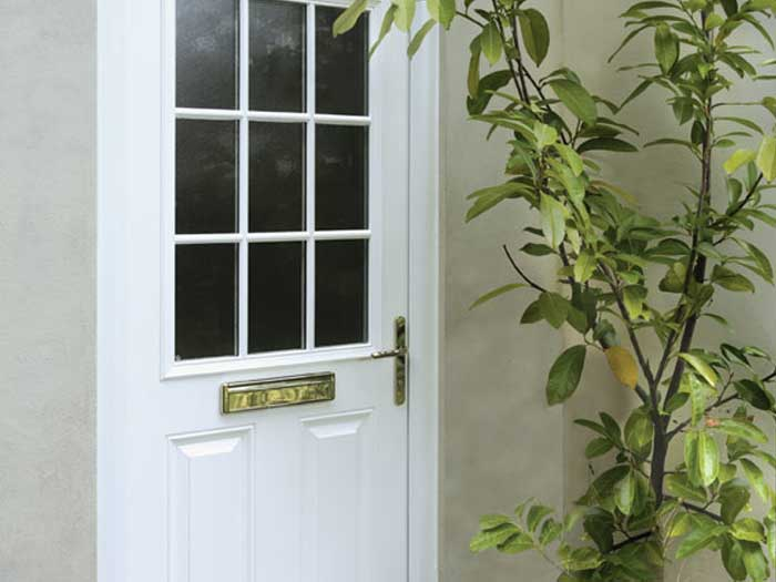 Upvc Entrance Doors In Wiltshire Oxfordshire Emerald Windows