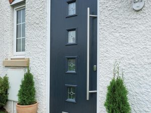 composite doors in Swindon