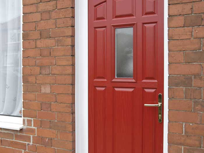 17 reasons to choose a composite front door | Emerald Windows