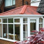 Tiled conservatory installers