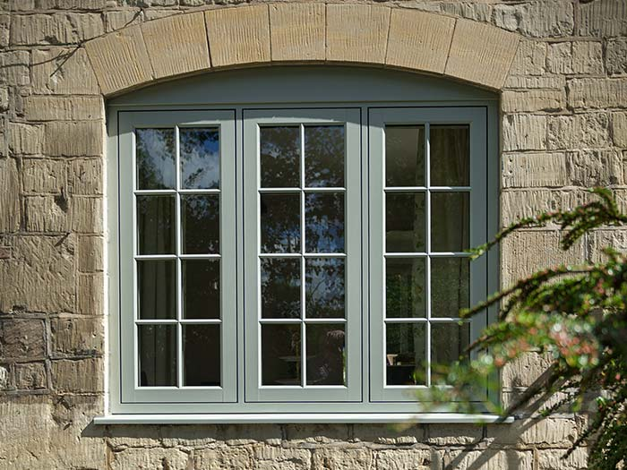 11 Stunning Photos Of Flush Sash Windows Emerald Windows