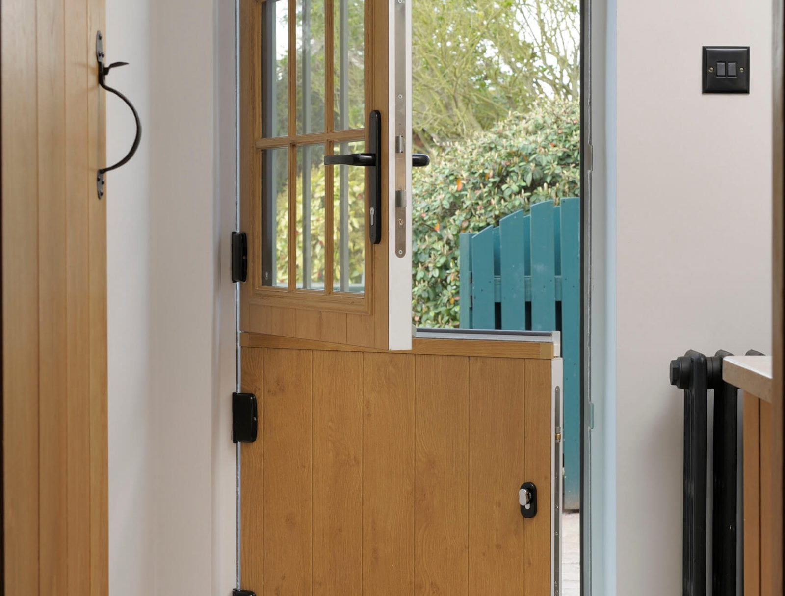 Solidor stable door